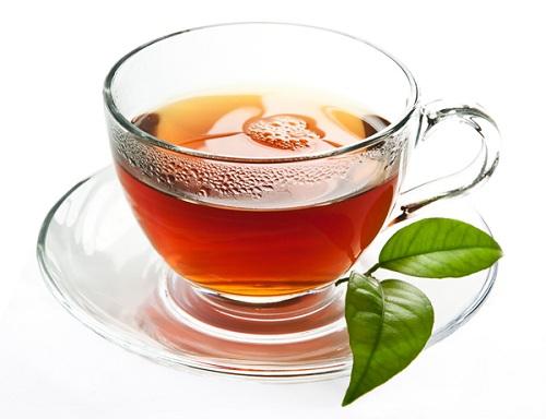 این چای دوای قلبتان است!