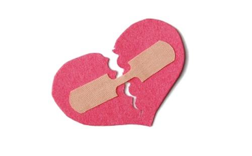 شفای زخم های عمیق عاطفی
