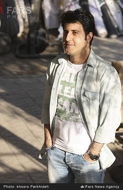 بازیگران پایتخت3 از نمایی دیگر /تصاویر