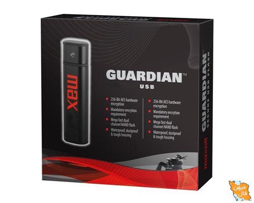 دانلود نرم افزار USB Guardian 3.5   حذف ویروس های usb