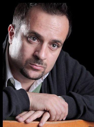 بیوگرافی احمد مهرانفر +عکس