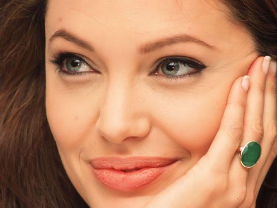 اسرار زیبایی هنرپیشه ها