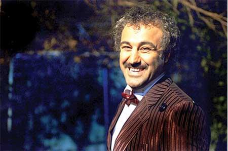 رشته ورزشی اصلی نقی بازیگر سریال پایتخت