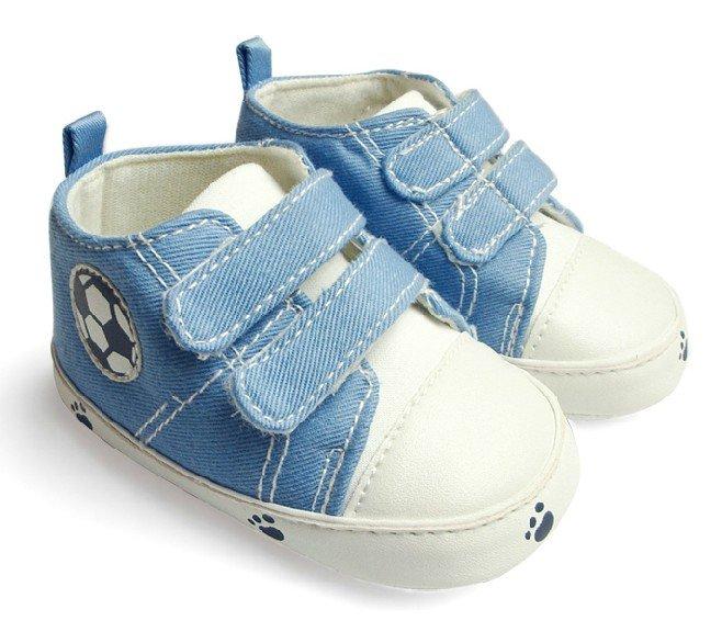 بهترین موقع برای خرید کفش کودک