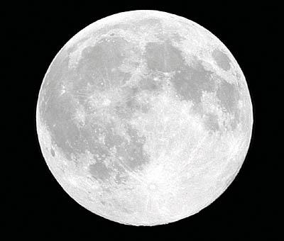 تاریخ تولد کره ماه مشخص شد