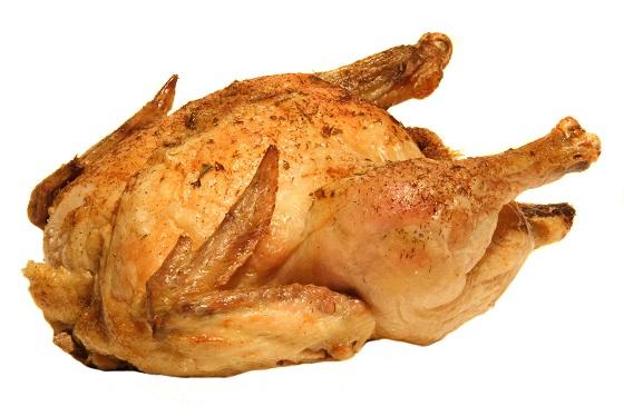 آیا همه چیز مرغ را می شود خورد؟