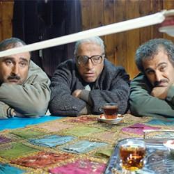 دانلود سریال پایتخت 3 با لینک مستقیم
