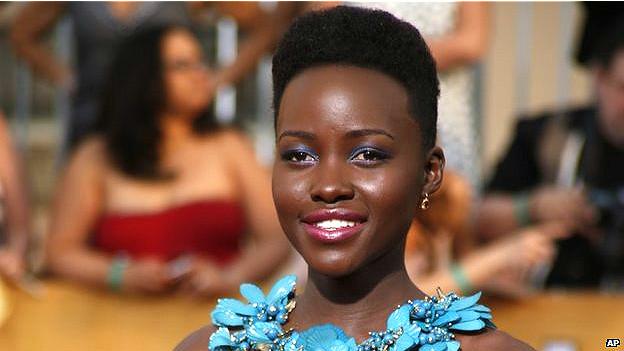 زیباترین زن سال ۲۰۱۴