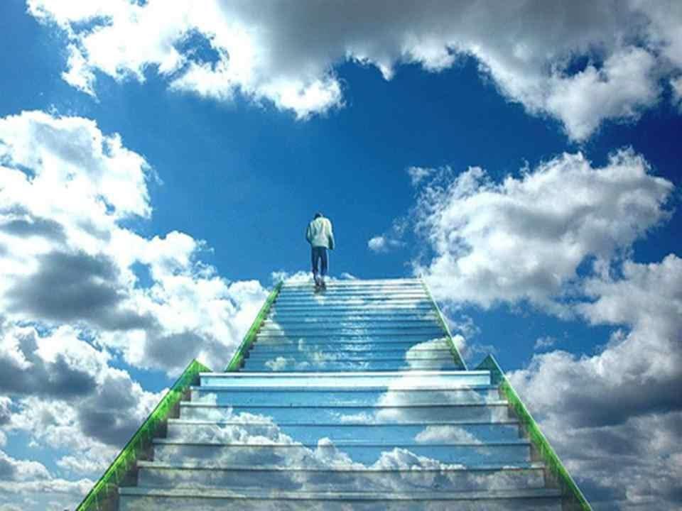 مهمترین شرط برای ورود به بهشت