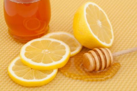 کاهش وزن با عسل و لیمو ترش!