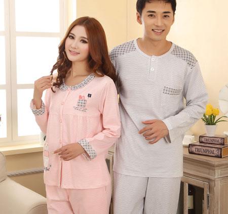 مدل های جدید ست لباس خواب زن و شوهر