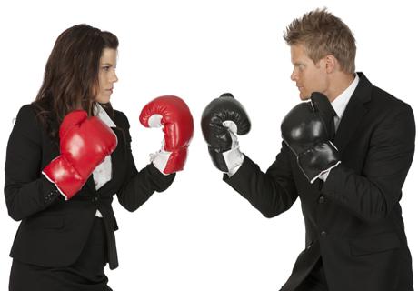 مهم ترین عامل دعواهای زناشویی