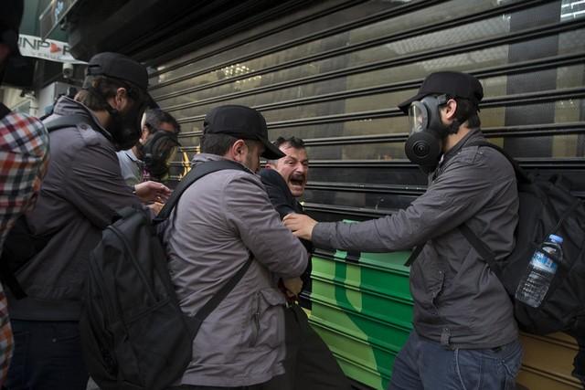 دیدنی های امروز شنبه 27 اردیبهشت ۱۳۹۳ /تصاویر