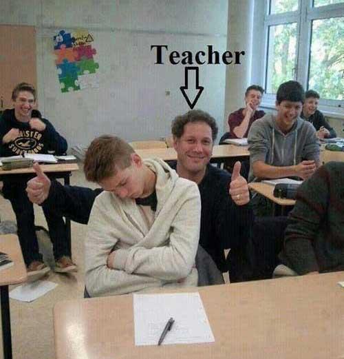تصاویر طنز و خنده دار (10)