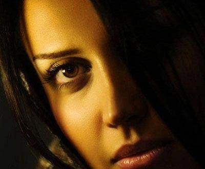 تصاویر جدید هنگامه حمیدزاده