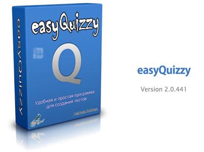 دانلود نرم افزار ساخت آزمون های مجازی easyQuizzy v2.0.441