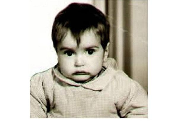 وقتی «دهنمکی» کوچک بود +عکس