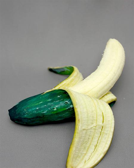 نقاشی های دیدنی روی خوراکیها + عکس