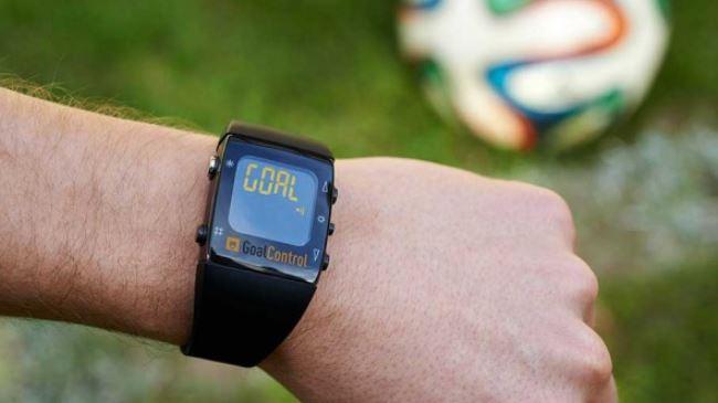 جدیدترین تکنولوژی در بازی های جام جهانی 2014 +عکس