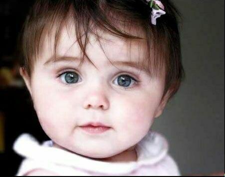 دخترانی با زیباترین چشم های جهان /تصاویر