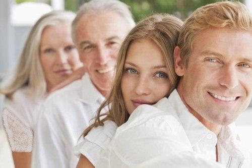 با خانواده همسر چگونه برخورد کنیم؟
