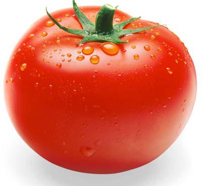 خانم ها گوجه فرنگی بخورند!