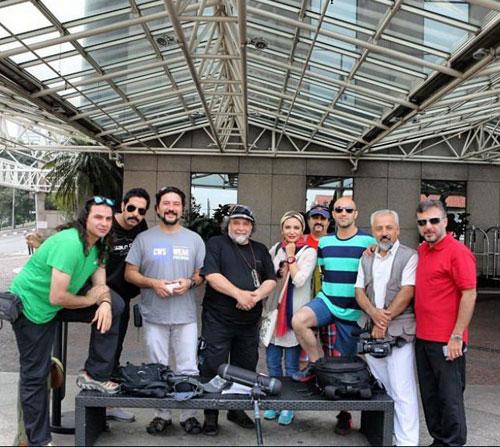 132943 960 تصاویر بازیگران ایرانی در برزیل