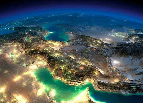 158 عکس فوق العاده زیبا از ایران که تاکنون ندیده اید!