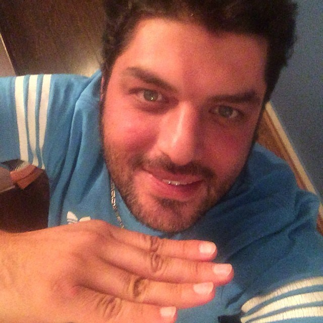 واکنش سام درخشانی به شایعه ازدواجش +عکس