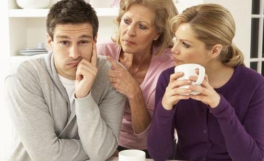 خانواده مهم تر است یا عشق؟!