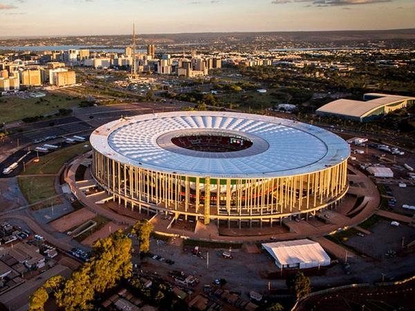 مراسم افتتاحیه جام جهانی ۲۰۱۴ برزیل /تصاویر