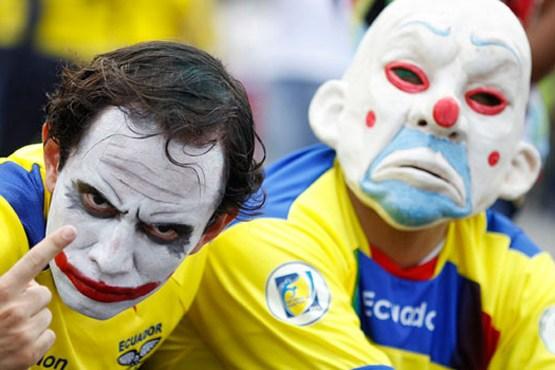 635386432671291915 عکس چهره های دیدنی جام جهانی