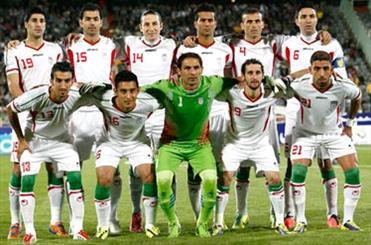 بازیکنان کلیدی ایرانی از نگاه گاردین