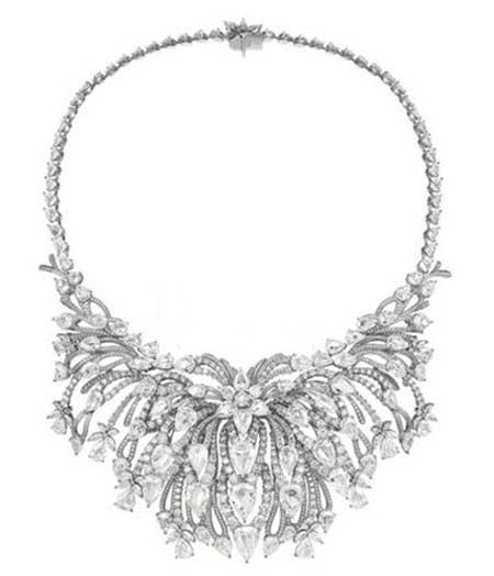 جواهرات جذاب در جشنواره کن 2014