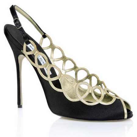 مدل های زیبا از کفش تابستانه Manolo Blahnik