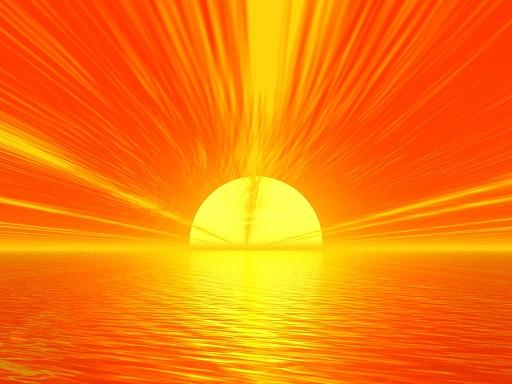 تاثیر شگفت انگیز نور صبحگاهی در کاهش وزن