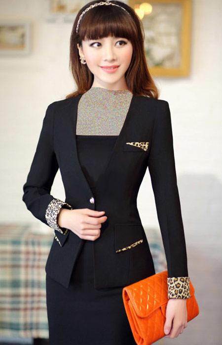 مدل زیبا از کت کوتاه مجلسی 2014