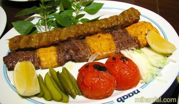 طرز تهیه کباب بختیاری خوشمزه