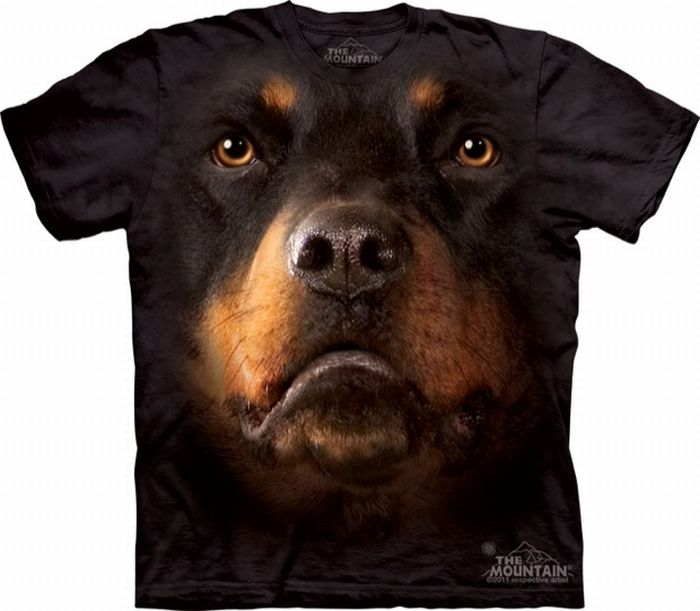 تی شرت پسرانه طرح حیوانات سه بعدی