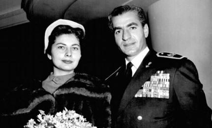 ارثیه چند میلیاردی ملکه پیشین ایران