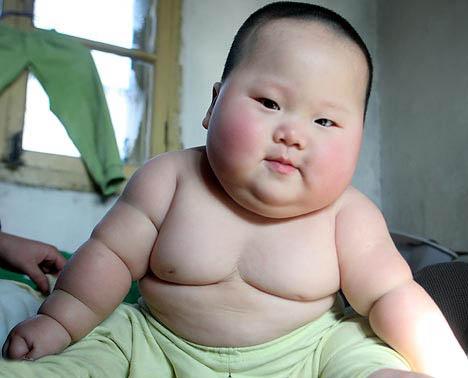 7 باور غلط در مورد چاقی