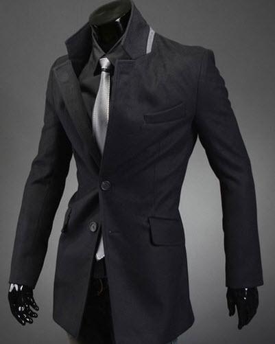 کت های جذاب و زیبای مردانه 2014