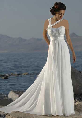 مدل لباس عروس های بلند و زیبا 2014
