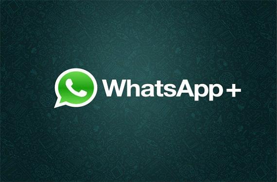 دانلود واتس آپ پلاس WhatsApp+ 5.89D برای اندروید