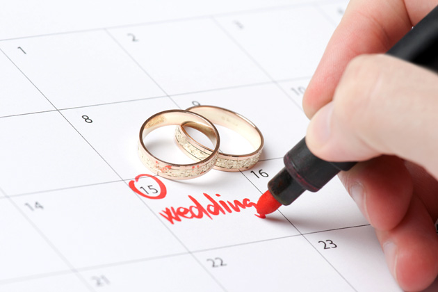 رفتار و وظایف مردان در شب زفاف