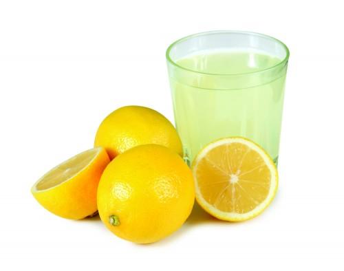 خاصیت اعجاب انگیز آب لیمو
