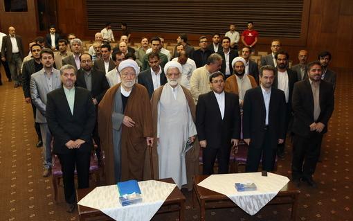 ایران در هفته ای که گذشت +تصاویر