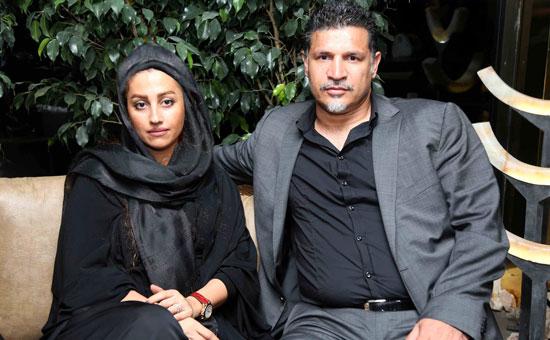ماجرای ازدواج علی دایی و عکس همسر و دخترش + بیوگرافی