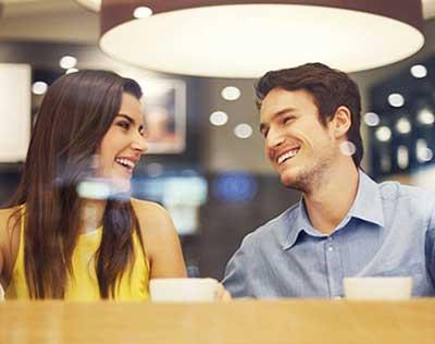 راهی جالب برای پیدا کردن همسر آینده