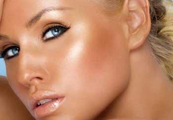 با نقاط برنزه شدن پوست چه کنیم؟